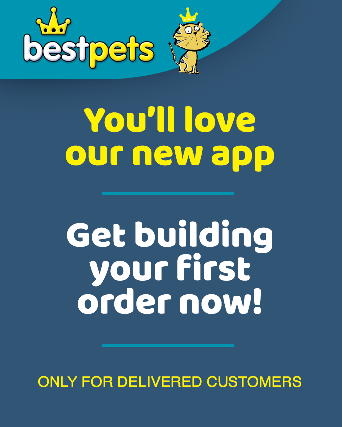 You'll love our new app