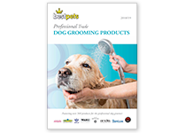 Grooming Products Brochure 2018
