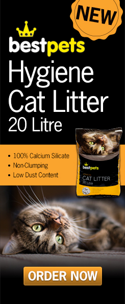 Bestpets Hygiene Cat Litter