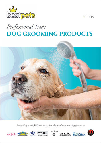 Bestpets Professional Trade Dog Grooming Products