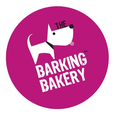NEW & Now Available - The Barking Bakery