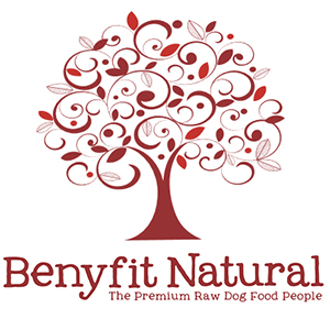 Benyfit Natural Desination Frozen