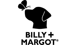 NEW! Billy + Margot Now Available!