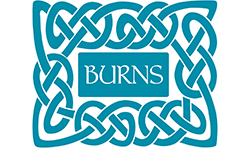 Burns Supplier of the Week