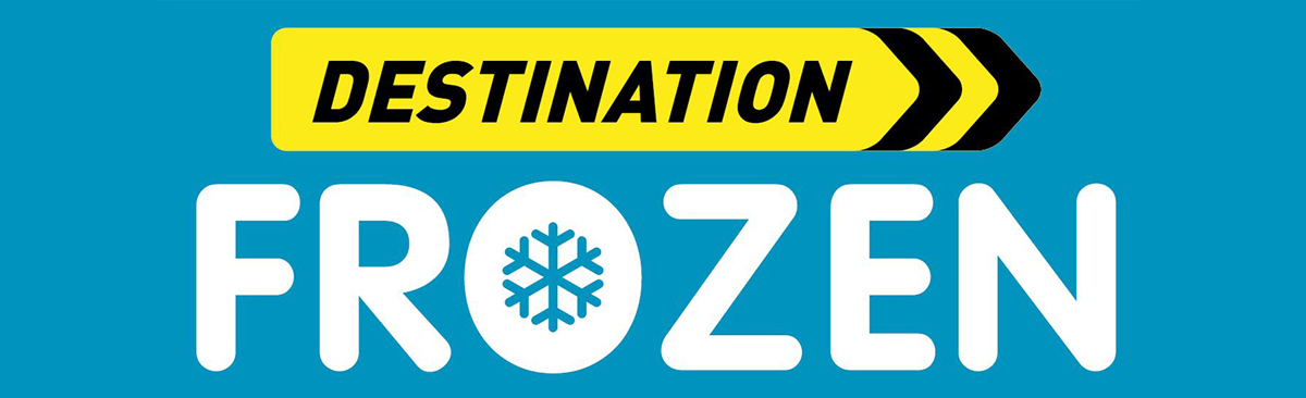 Destination Frozen Bestpets