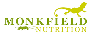 Monkfield Nutrition Desination Frozen