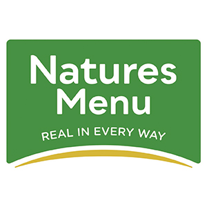 Natures Menu Desination Frozen