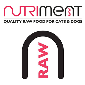 Nutriment RAW Desination Frozen