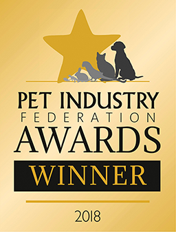 Bestpets Wins 'Wholesaler of the Year' For A Second Year In A Row