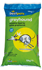 Best Brand Of Dog Food For Greyhounds Uk