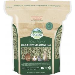 Oxbow Meadow Hay