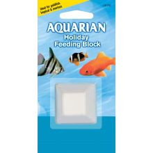 Aquarian Holiday Feeder