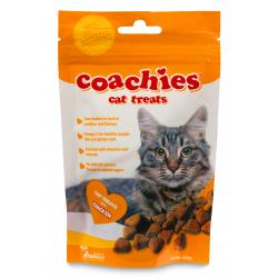 Coachies Cat Treats Chicken