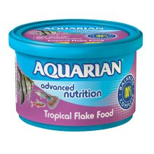 Aquarian Tropical Fish