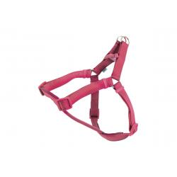 Ancol Padded Harness Raspberry