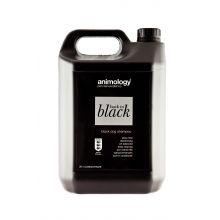 Animology Back to Black Shampoo