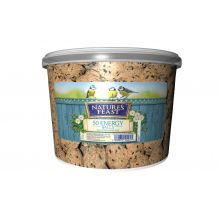 Natures Feast Energy Balls Tub