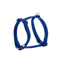 Ancol Nylon Harness 8-9 Blue