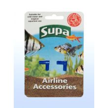 Supa Airline Elbows