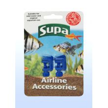 Supa Airline Clamps