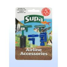 Supa Airline Mixed Accessories