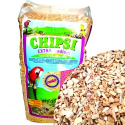 Beechwood Chips Medium