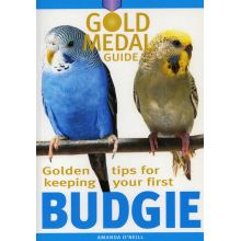 Gold Medal Guide Budgie
