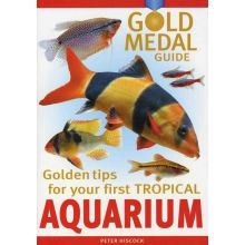 Gold Medal Guide Tropical Fish