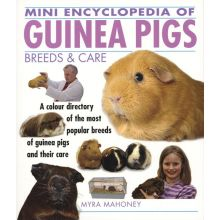 Mini Encyclopedia Guinea Pig