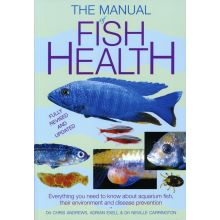 Fish Health (revised Edition)