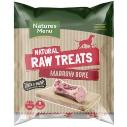 Natures Menu Natural Raw Marrowbone