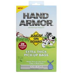 Bags On Board Hand Armor Large Bags
