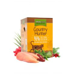 Country Hunter Free Range Chicken Cat Pouches