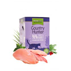 Country Hunter Turkey & Rabbit Cat Pouches