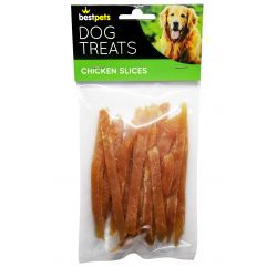 Bestpets Chicken Slices