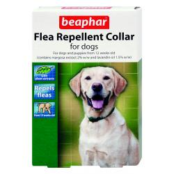 Beaphar Dog Flea Collar Repellent
