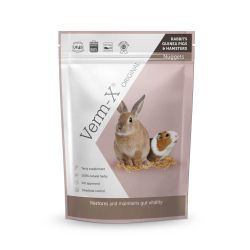 Verm-X For Rabbits, Guinea Pigs and Hamsters