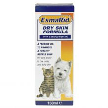 Exmarid Dry Skin Formula With Starflower Oil