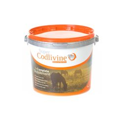 Super Codlivine The Complete Supplement