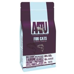 AATU Cat 85/15 Salmon & Herring