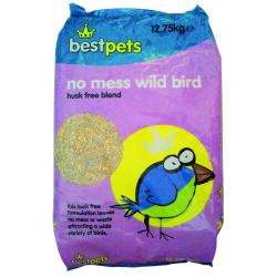 Bestpets No Mess Wildbird