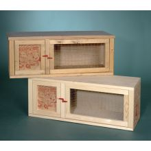Guinea Pig Interior Hutch