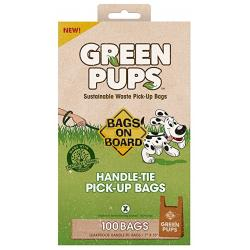 Bags On Board Green Pups Eco Bags