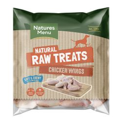Natures Menu Natural Raw Chicken Wings