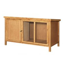 Bateman Single Hutch