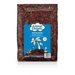 Animal Dreams Orchid Bark Fine