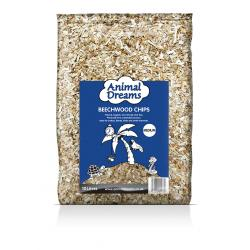 Animal Dreams Beechwood Chip Medium