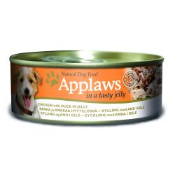 Applaws Dog Chicken & Duck Jelly