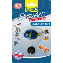 DecoArt Elements Doctorfish Dory