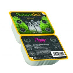 Naturediet Grain Free Puppy Twin Pack